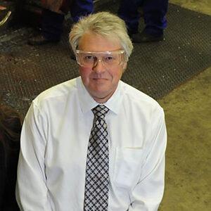 Geoff Turnbull