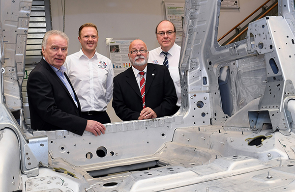 'Onshoring' boost sparks launch of new manufacturing cluster at Automechanika