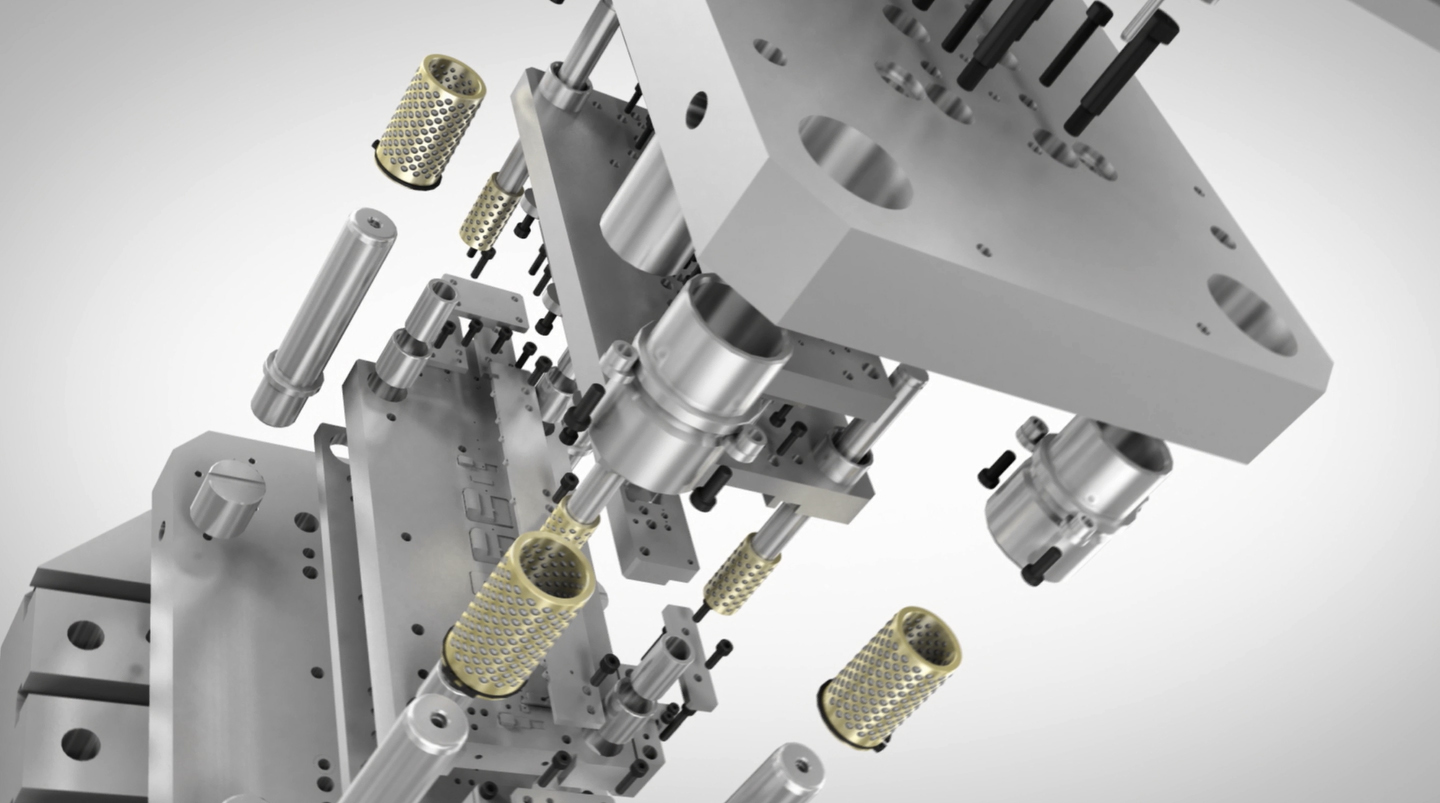Brandauer passes 1.5bn components as it looks to put Southern Manufacturing & Electronics under the 'Micron'