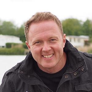 Matt Harwood